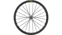 Buy Mavic Ksyrium Elite Tubeless Ready Disc Wheelset, Online at thetristore.com #1