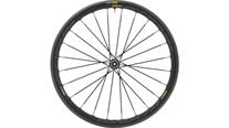 Buy Mavic Ksyrium Elite Tubeless Ready Disc Wheelset, Online at thetristore.com #2