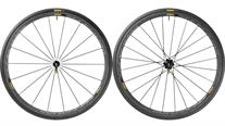 Buy Mavic Ksyrium Pro Carbon SL C Wheelset Online at thetristore.com